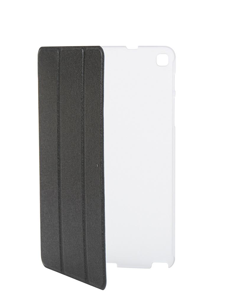 Аксессуар Чехол Zibelino для Samsung Galaxy SM-P200/P205 Galaxy Tab A 8.0 2019 Tablet Black ZT-SAM-P200-BLK