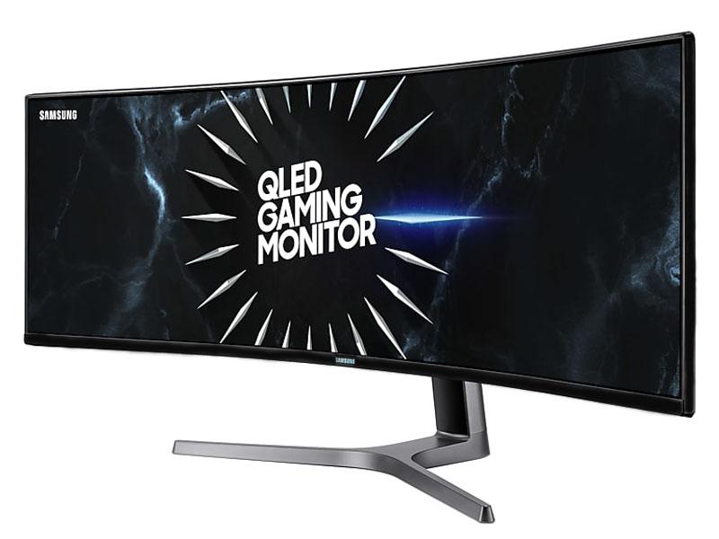 Монитор Samsung C49RG90SSI