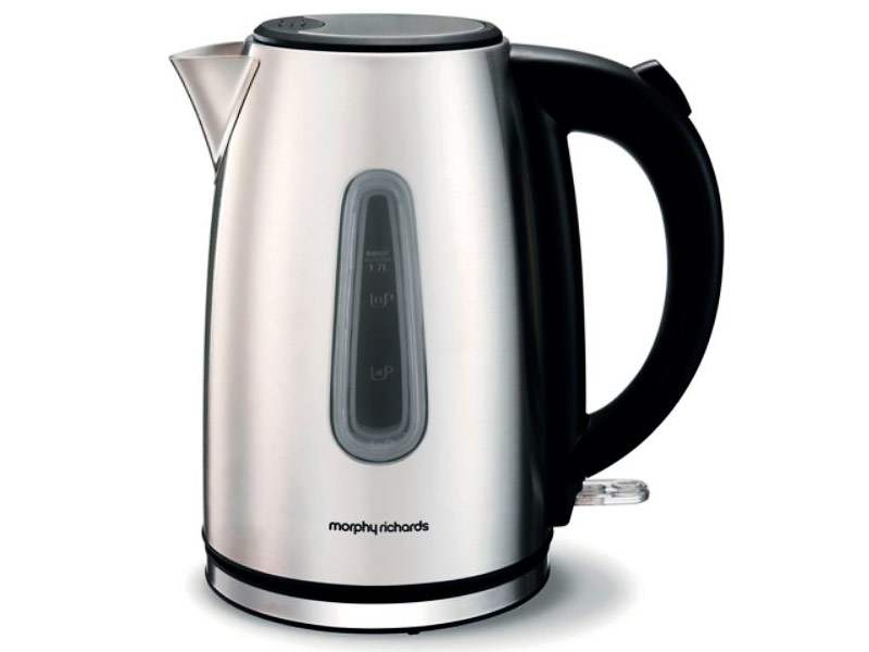 Чайник Morphy Richards 102777EE