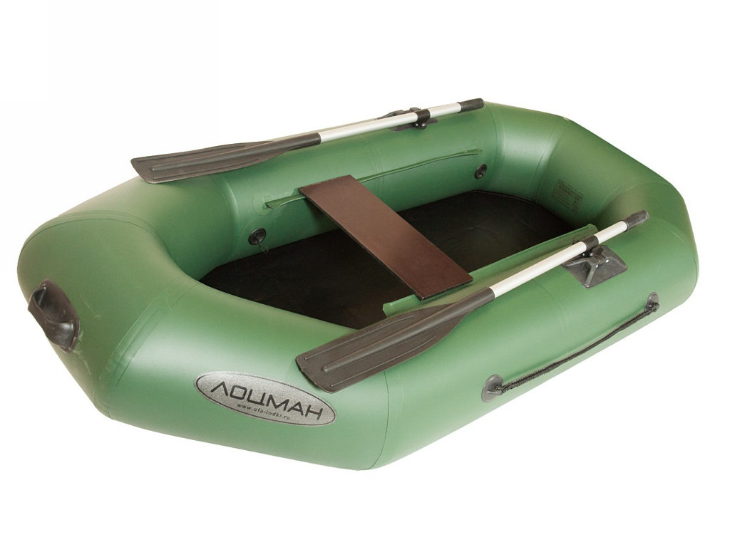 Лодка Лоцман C-220 Green