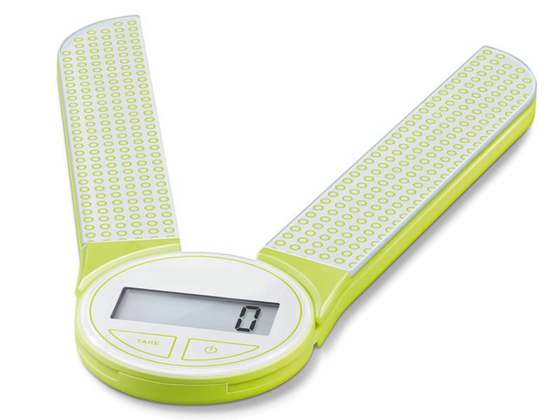 Весы Soehnle Genio Green 66228