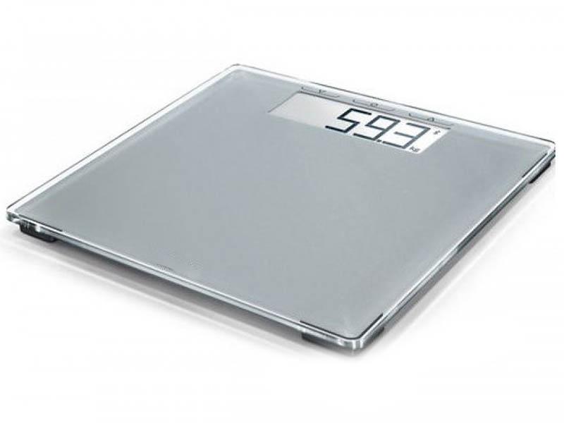 Весы напольные Soehnle Style Sense Connect 100 Silver 63871