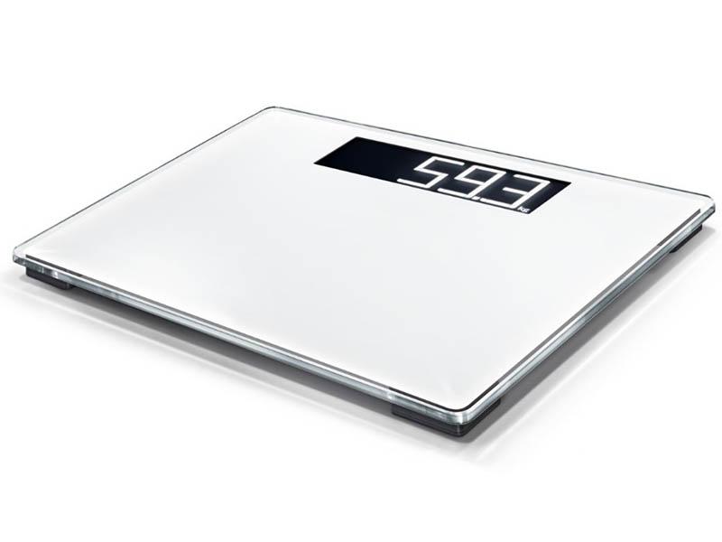 Весы напольные Soehnle Style Sense Multi 300 White 63865