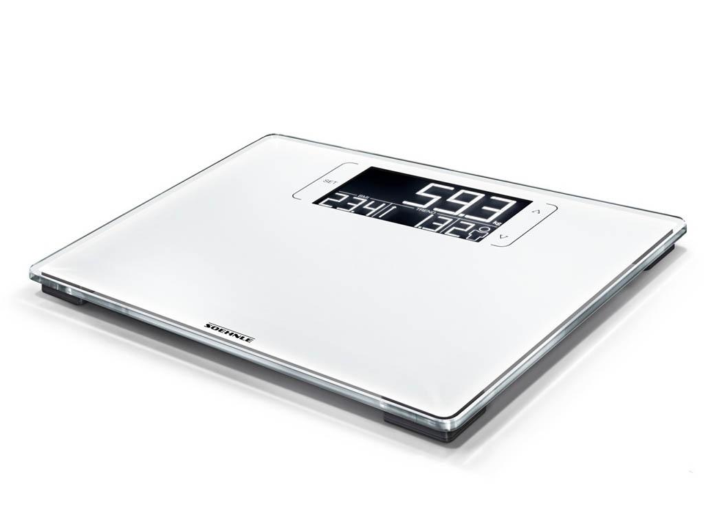 Весы напольные Soehnle Style Sense Multi 200 White 63863