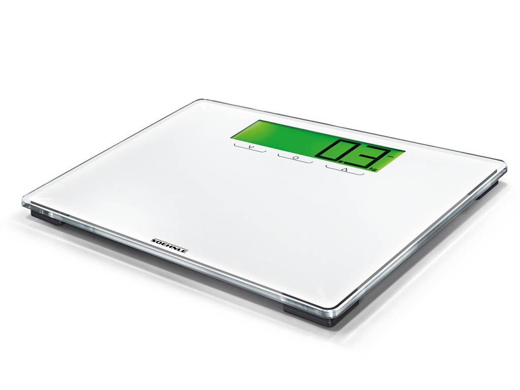 Весы напольные Soehnle Style Sense Multi 100 White 63861