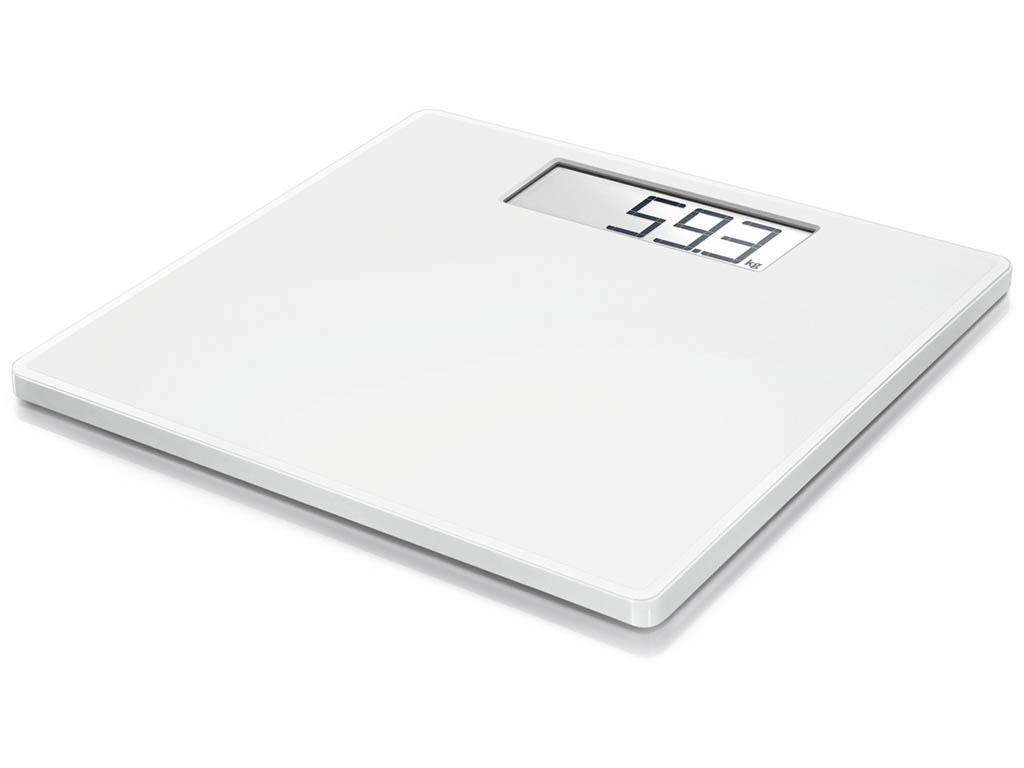Весы напольные Soehnle Style Sense Safe 100 White 63856