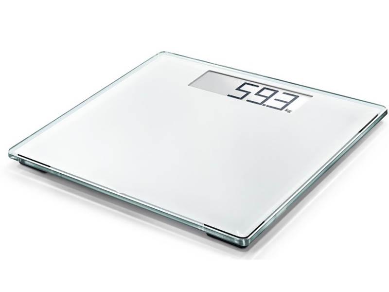 Весы напольные Soehnle Style Sense Comfort 100 White 63853