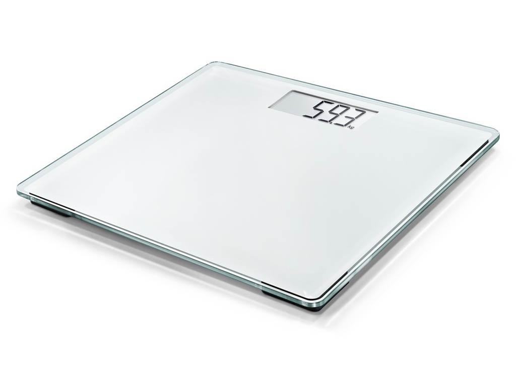 Весы напольные Soehnle Style Sense Compact 200 White 63851