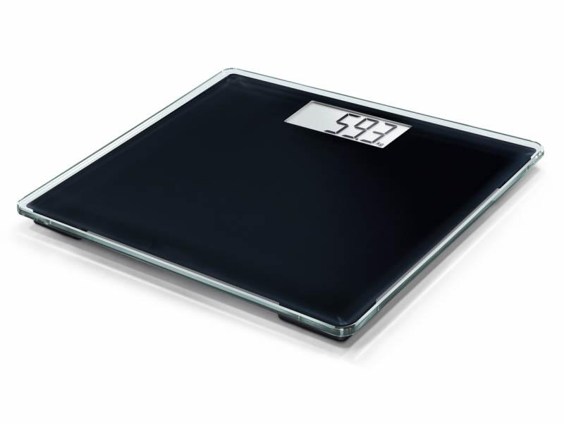 Весы напольные Soehnle Style Sense Compact 100 Black 63850 весы soehnle page profi 100 black 61507