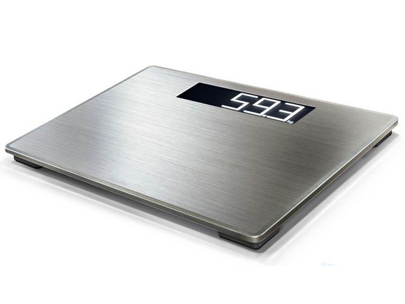 Весы напольные Soehnle Style Sense Safe 300 Steel 63867