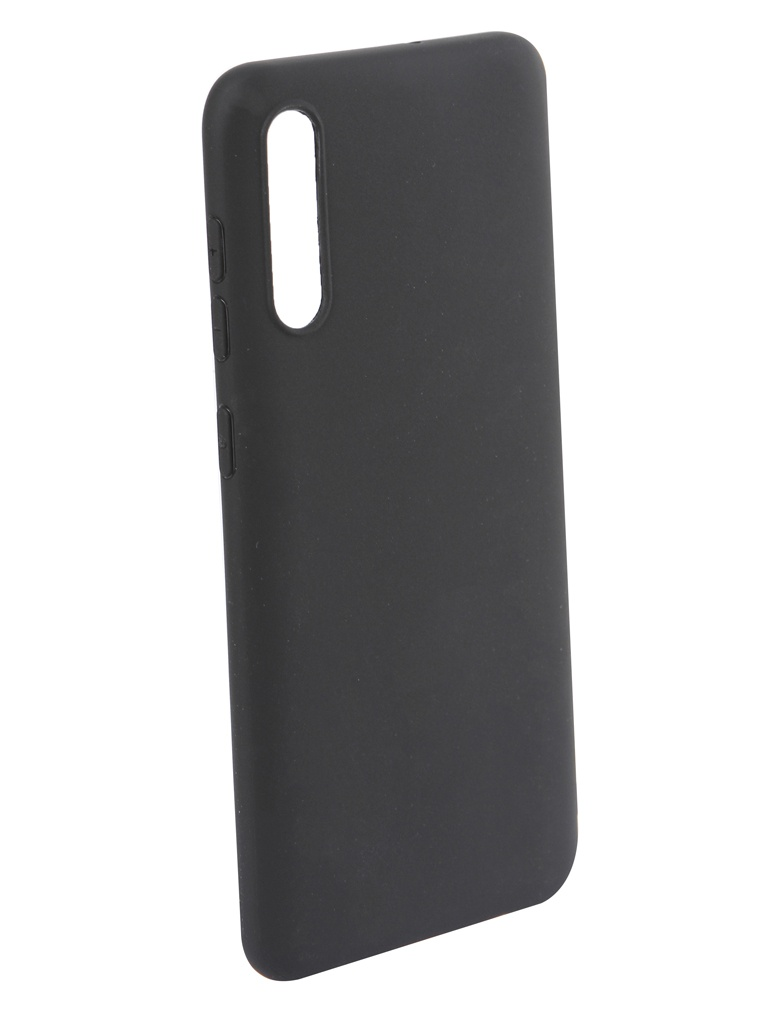 Аксессуар Чехол Onext для Samsung Galaxy A50 2019 TPU Black 70820