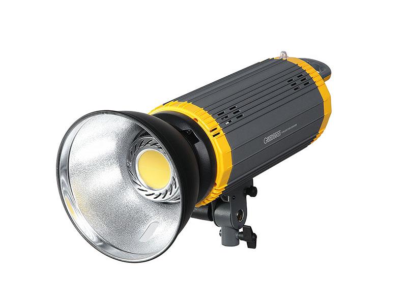 Осветитель GreenBean SunLight 200 LEDX3 BW 26166