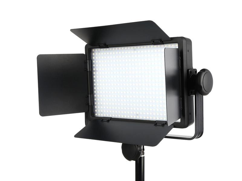 Осветитель Godox LED500C 26292