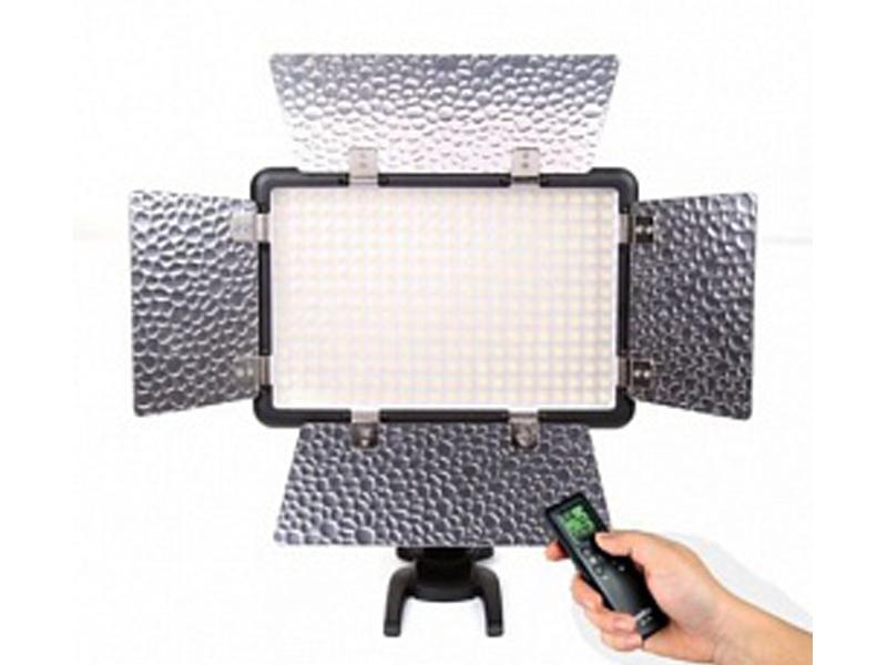 Осветитель Godox LED308C II 26288