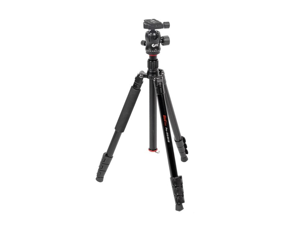 Штатив Falcon Eyes Red Line Pro-916 BH18 26455 цена
