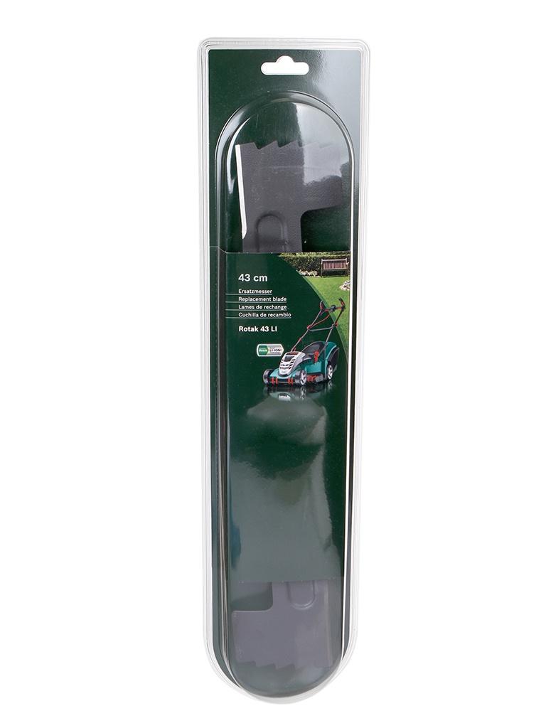 Нож для газонокосилки Bosch Rotak 43 LI F016800369