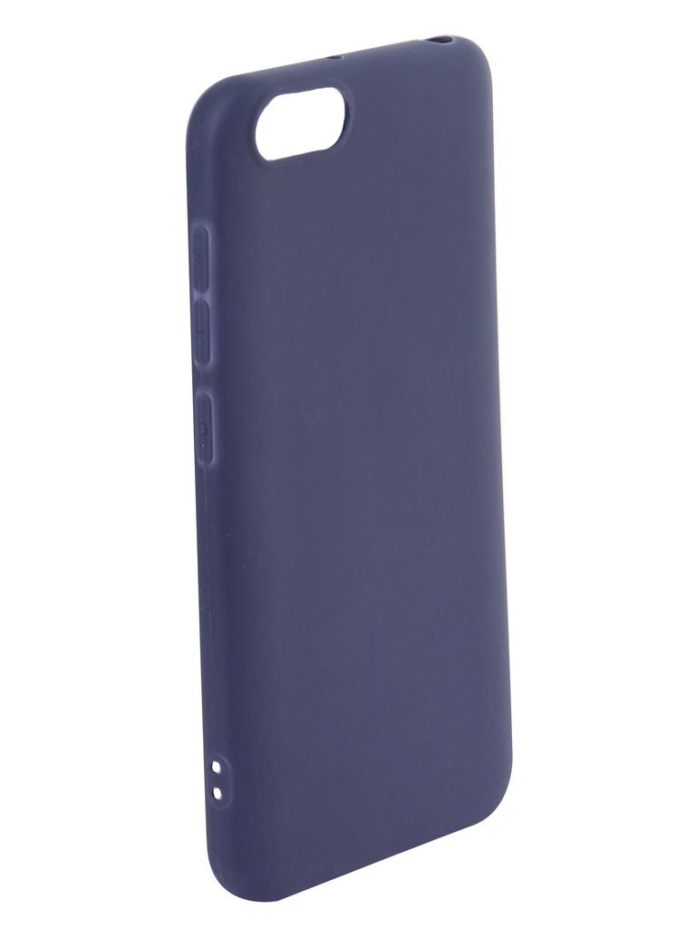 Аксессуар Чехол iBox для Xiaomi Redmi Go Ultimate Blue УТ000017587
