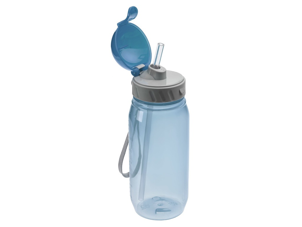 Бутылка Проект 111 Aquarius 400ml Blue 10332.40