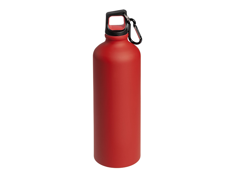 Бутылка Проект 111 Al 800ml Red 10382.50