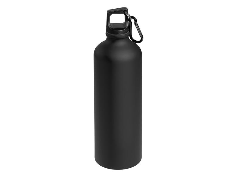 Бутылка Проект 111 Al 800ml Black 10382.30