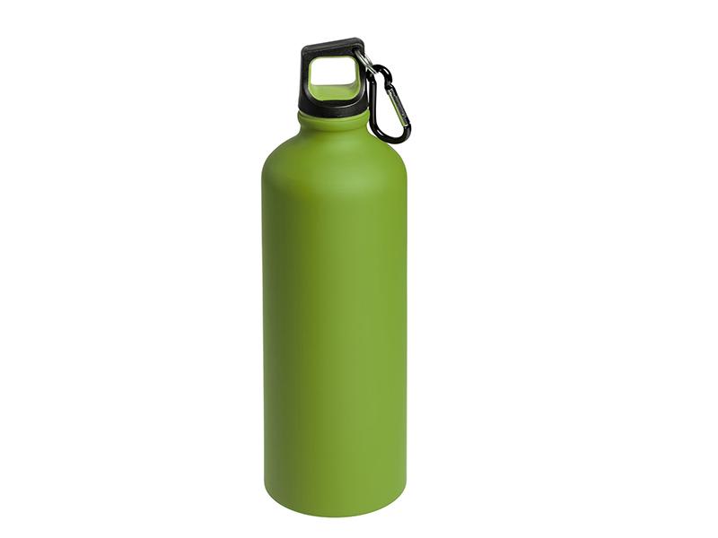 Бутылка Проект 111 Al 800ml Green 10382.90