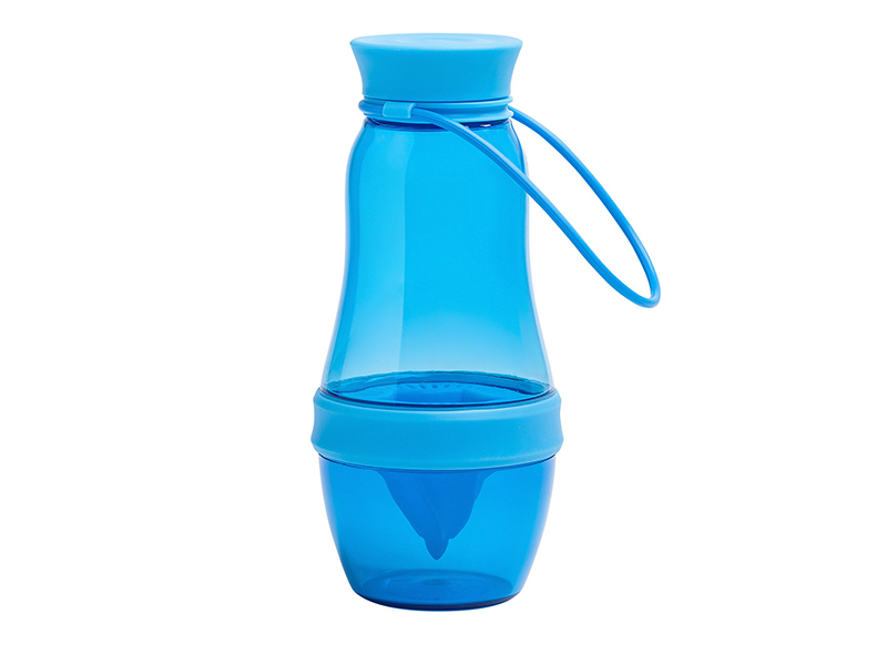Бутылка Stride Amungen 600ml Blue 7041.40
