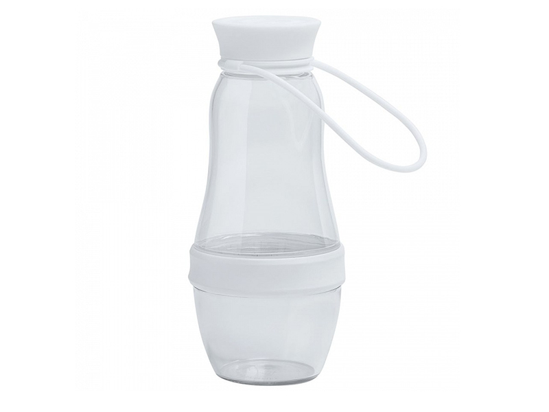 Бутылка Stride Amungen 600ml White 7041.60