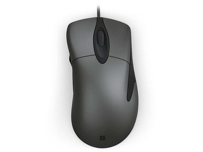 Мышь Microsoft Classic IntelliMouse USB HDQ-00010