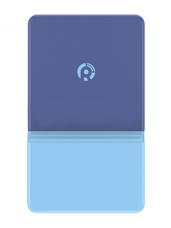 Зарядное устройство Xiaomi Rui Ling Power Sticker LIB-4 2600mAh Blue
