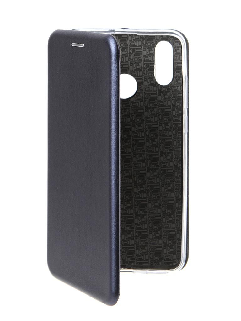 Чехол-книжка Red Line для Huawei P Smart 2019 Unit Blue УТ000017301