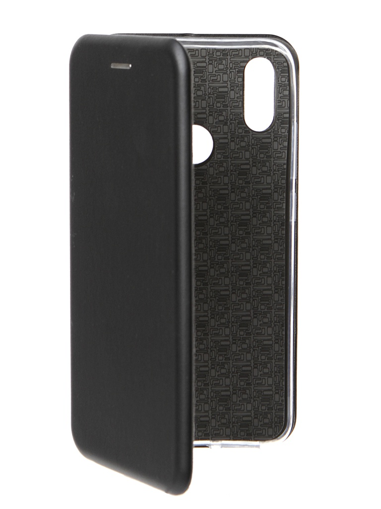 Аксессуар Чехол-книжка Red Line для Xiaomi Redmi Note 7 Unit Black УТ000017575