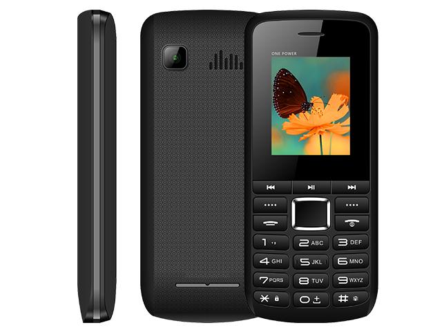 Сотовый телефон BQ 1846 One Power Black-Grey сотовый телефон bq 4072 strike mini dark grey