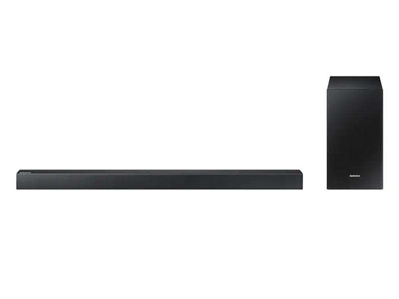 Звуковая панель Samsung HW-R430/RU