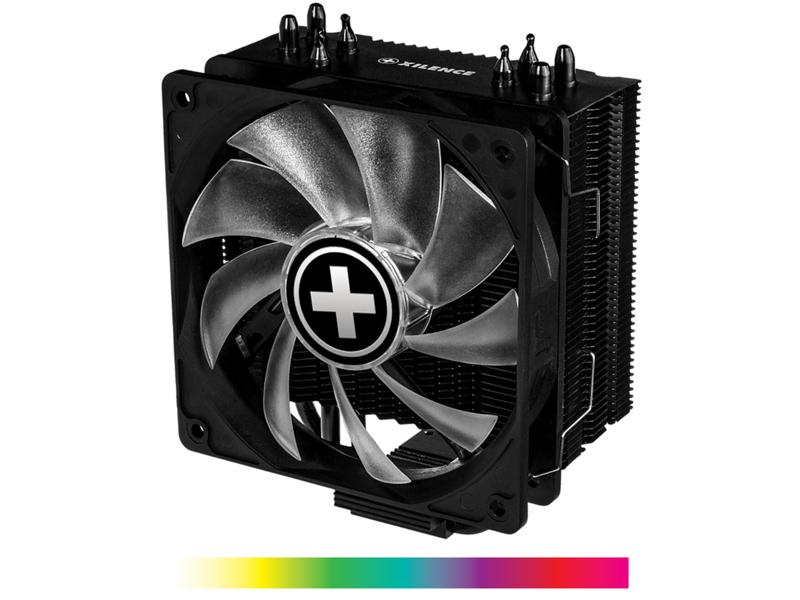 Кулер Xilence M704RGB — M704RGB