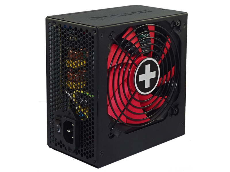 Блок питания Xilence Performance A+ 630W XP630R8