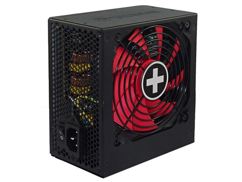 Блок питания Xilence Performance A+ 630W XP630R8
