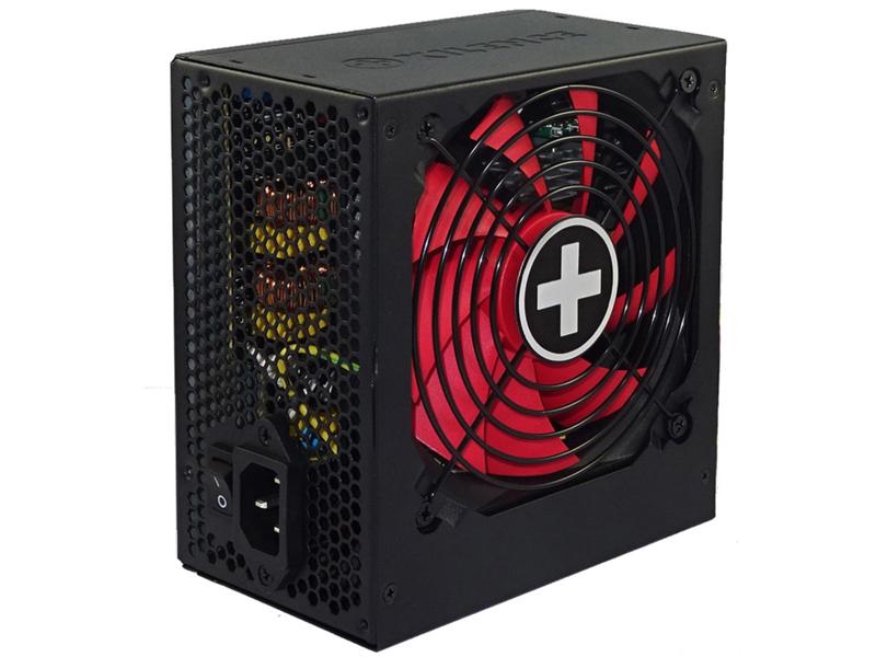 Блок питания Xilence Performance A+ 830W XP830R8 xilence m600