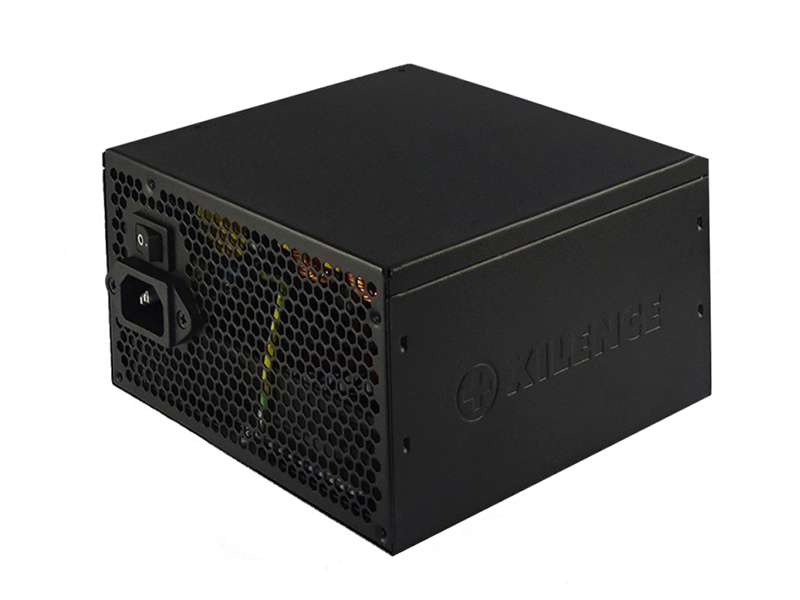 Блок питания Xilence Performance A+ 730W XP730R8