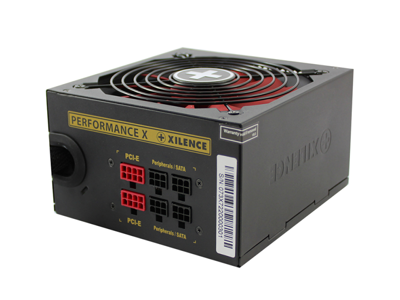 лучшая цена Блок питания Xilence Performance X 750W XP750MR9