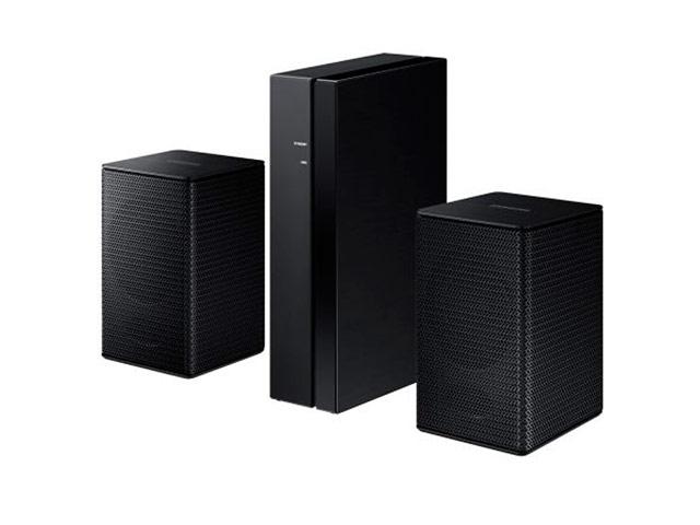 Звуковая панель Samsung SWA-8500S