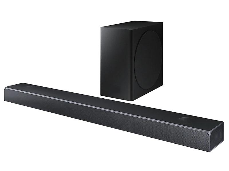 Звуковая панель Samsung HW-Q80R