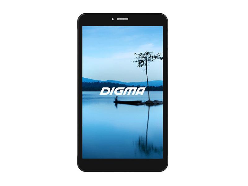 Планшет Digma Optima 8027 3G Black TS8211PG