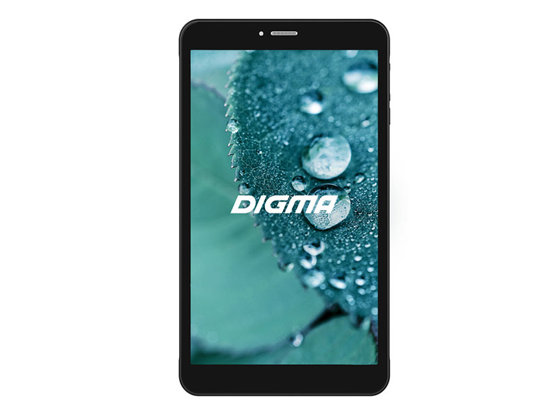 Планшет Digma CITI 8588 3G Black CS8205PG (Spreadtrum SC7731E 1.3 GHz/1024Mb/16Gb/GPS/3G/Wi-Fi/Bluetooth/Cam/8.0/1280x800/Android)
