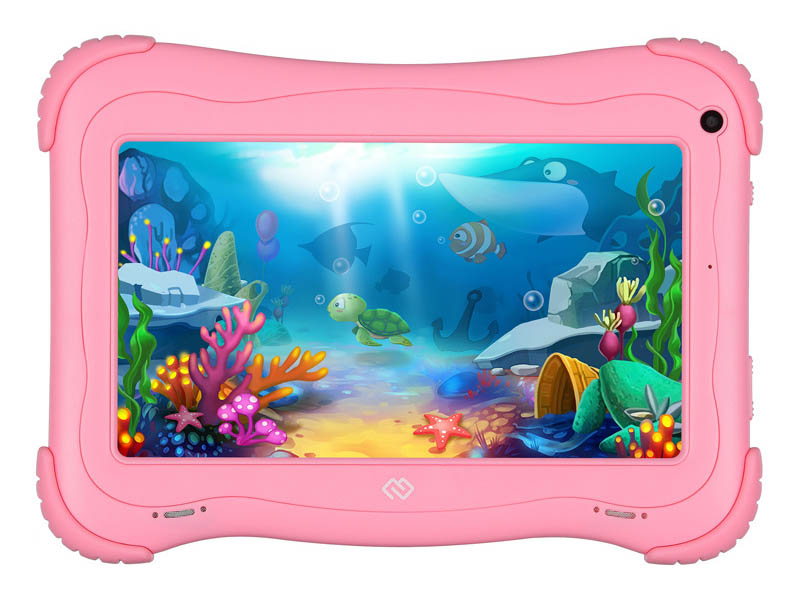 Планшет Digma Optima Kids 7 Pink