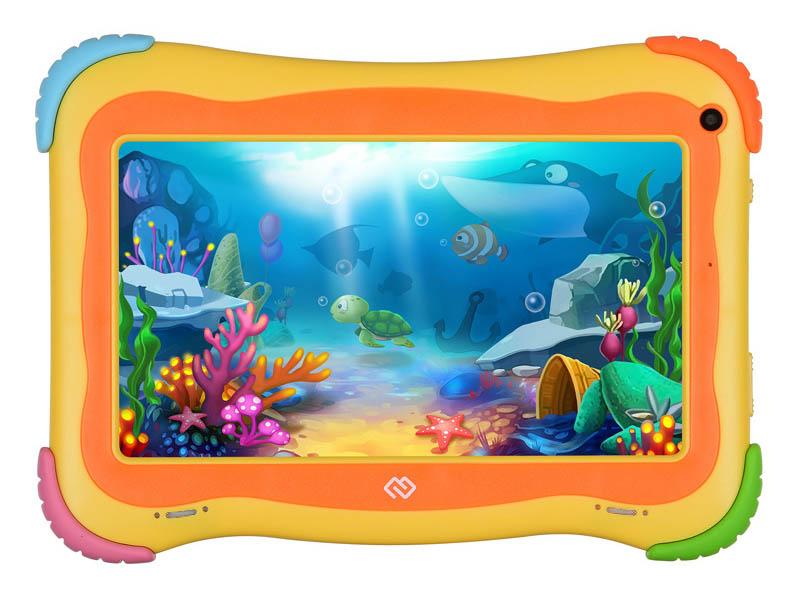 Планшет Digma Optima Kids 7 Multicolor планшет