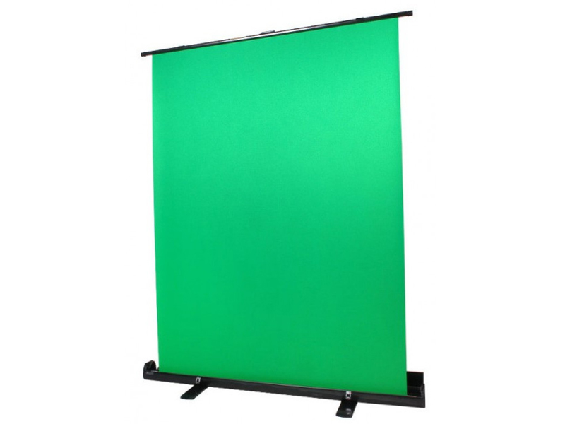 Фон GreenBean Chromakey Screen 1518G 148x195cm