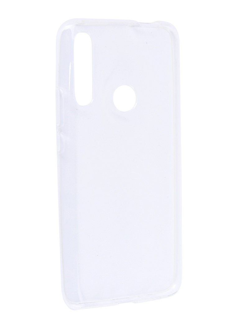 Чехол Zibelino для Huawei P Smart Z 2019 Ultra Thin Case Transparent ZUTC-HUA-P-SMT-Z-2019-WHT