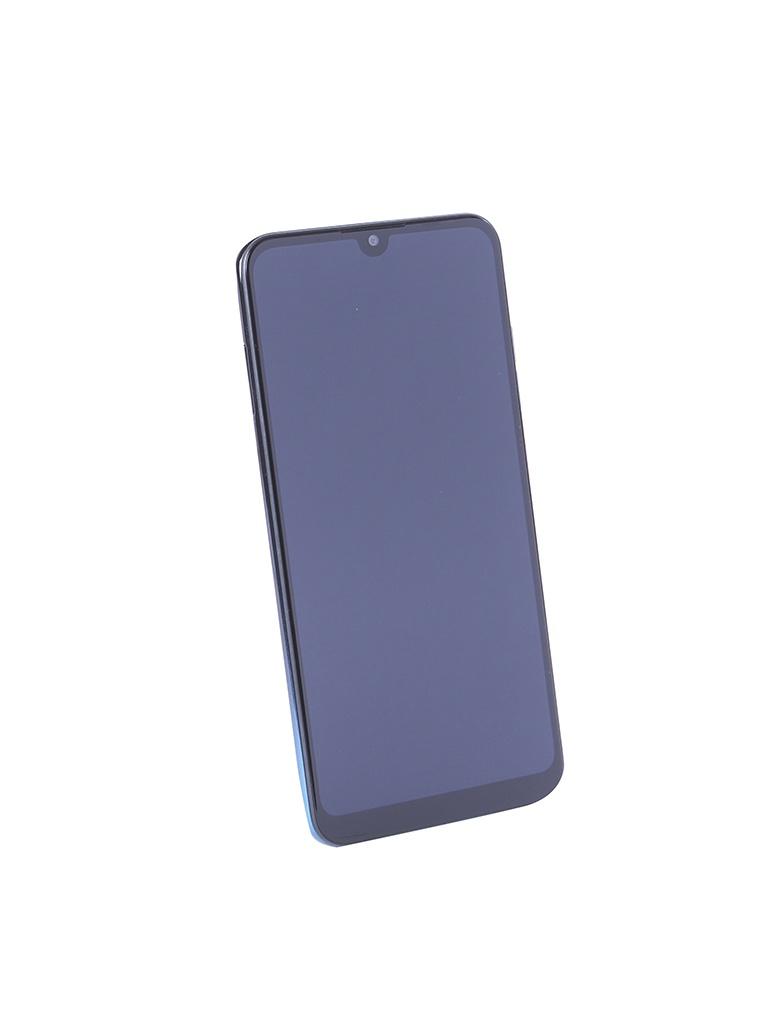 Сотовый телефон ZTE Blade V10 Vita 2Gb RAM 32Gb Black Graphite