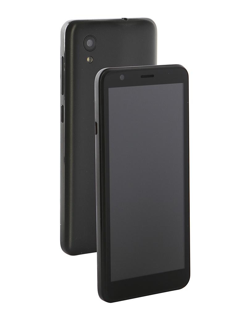 Сотовый телефон ZTE Blade L8 Black