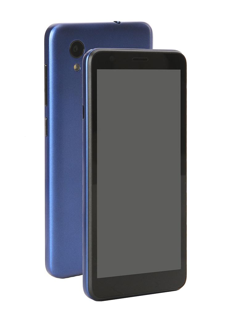 Сотовый телефон ZTE Blade A3 (2019) Blue